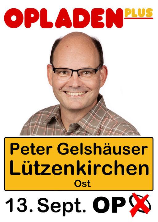Peter Gelshäuser