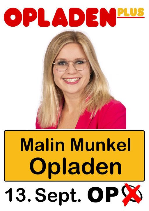 Malin Munkel