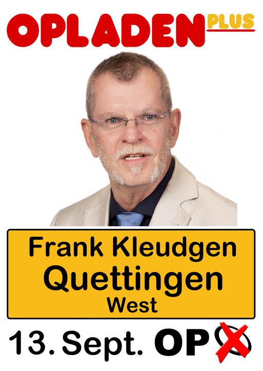 Frank Kleudgen