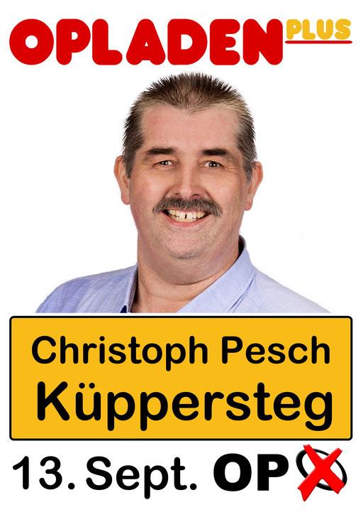 Christoph Pesch