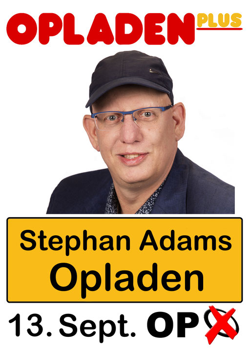 Stephan Adams