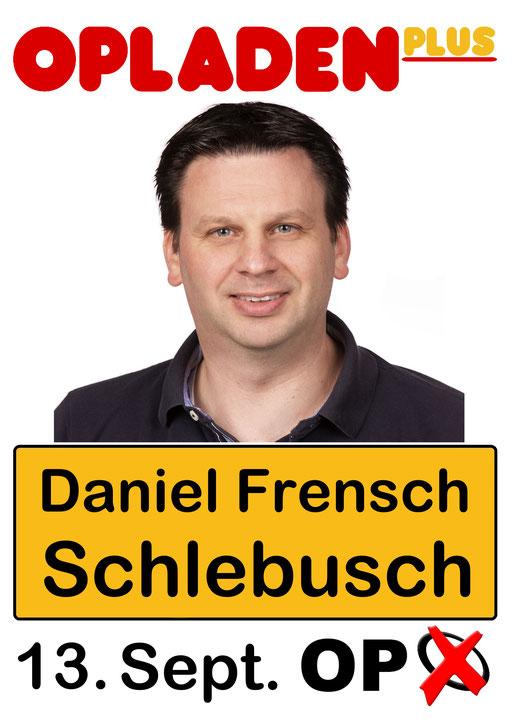 Daniel Frensch
