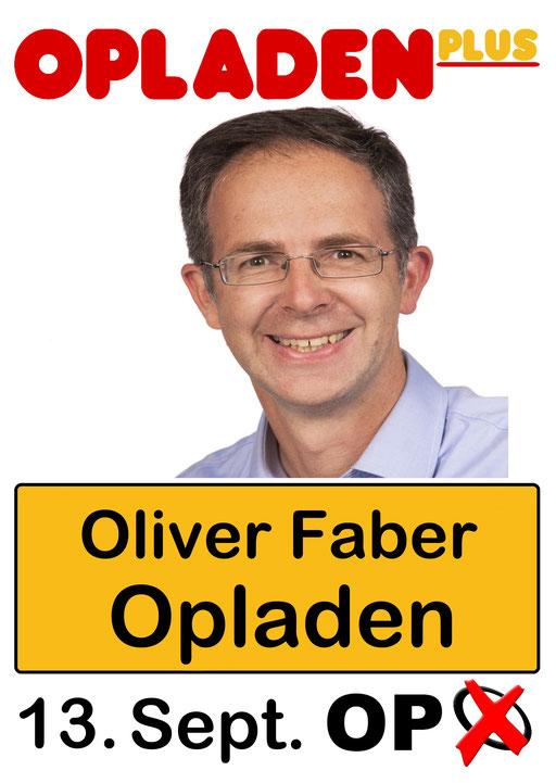 Oliver Faber