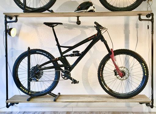 Orange Bikes Alpine 6 2019