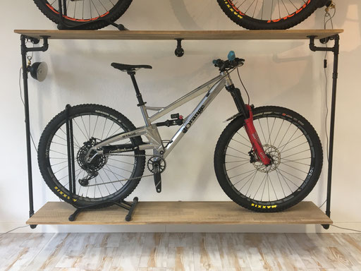 Orange Bikes Stage 6 2019