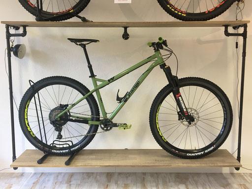"Orange Bikes P7 29"" 2019 / ab CHF 2685.00"