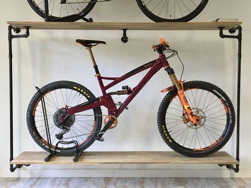 Orange Bikes Five Factory 2019 / CHF 7'299.00 / Testbike CHF 4'599.00 in Gr. Large