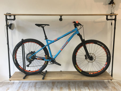 "Orange Bikes P7 29"" / ab CHF 2'685.00"