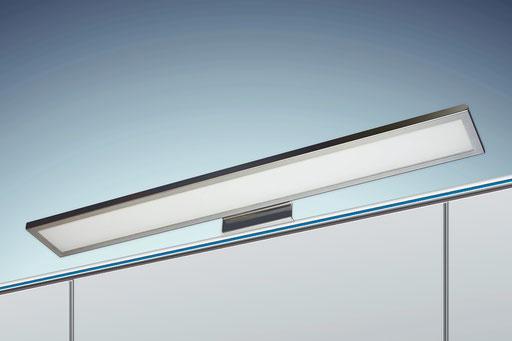 Schrankaufbauleuchte  Ela H mit SMD-LED