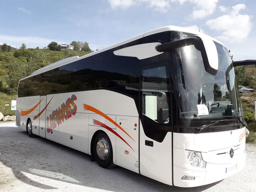 autocars lieures transports