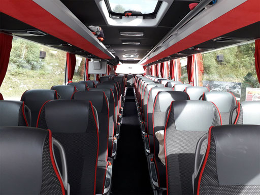 voyage en bus france Europe-Lieures Trransports