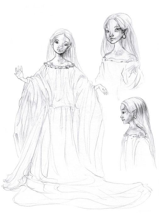 Die Kindliche Kaiserin