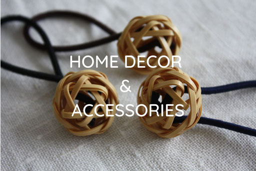 home decor & accessories
