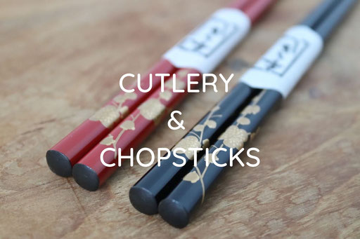 Cutlery&Chopsticks