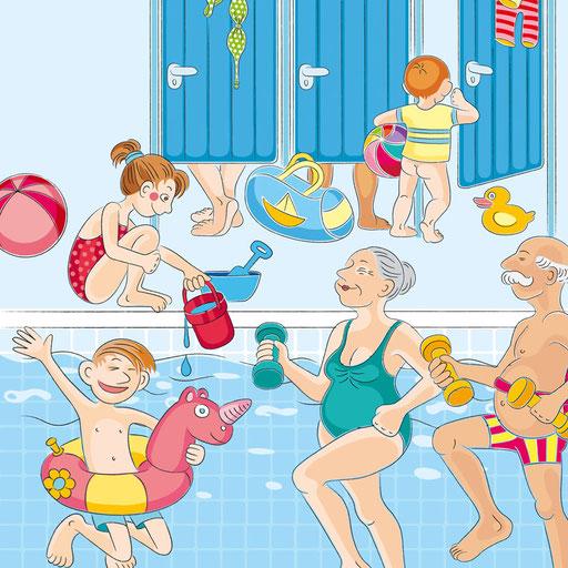 © Illustration für Stadtwerke Schwäbisch Gmünd GmbH im Auftrag von Ecom Betz PR GmbH