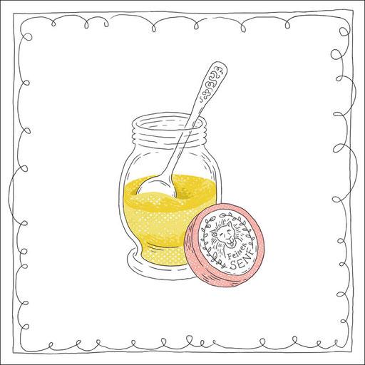 © Illustration für wasfuermich / André & Claudia Schaumann (Autorin)