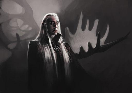 """Thranduil"" (The Hobbit)"