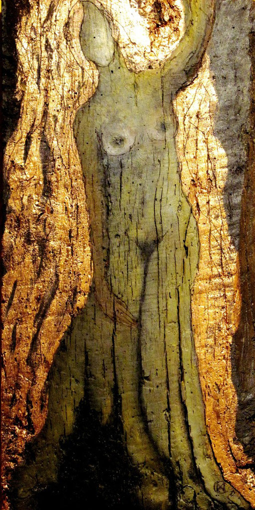 Baumengel [nicht mehr käuflich]