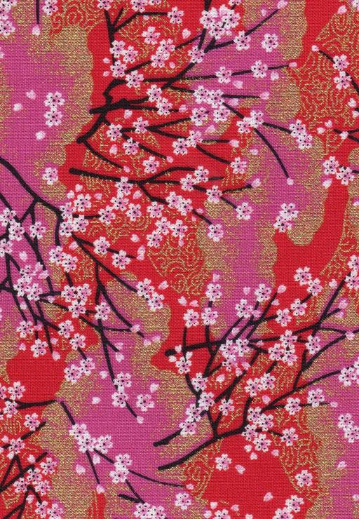 小桜  赤