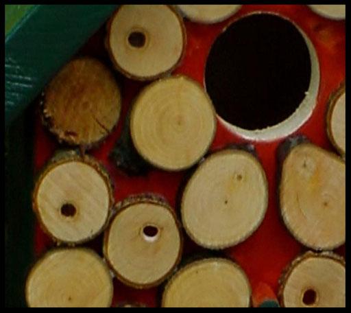 Nestkastje Hout,bruin,detail,vogelhuisjes en nestkastjes met toevoegingen