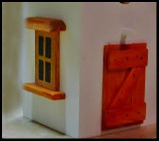 Nestkastje Speciaal deur,detail,vogelhuisjes en nestkastjes met toevoegingen
