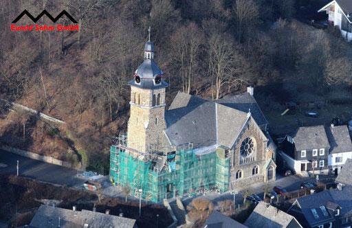 Kirche in Neunkirchen