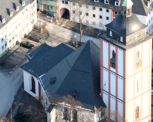 Nikolaikirche Siegen