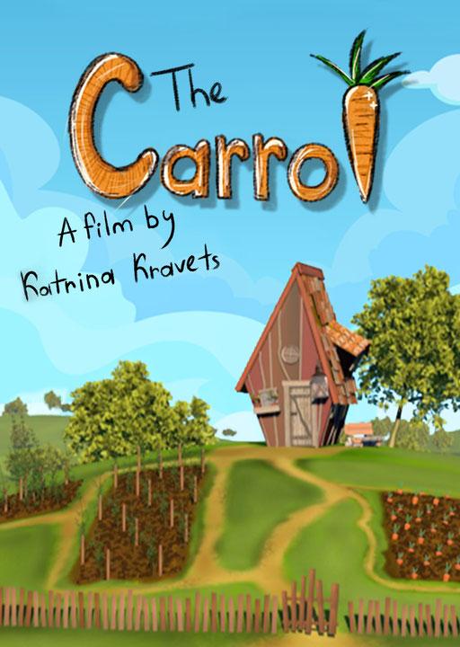 The Carrot (2019) ANIMA Dresden