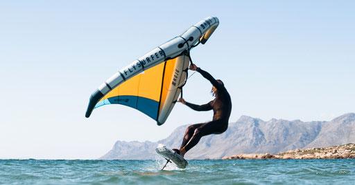 Flysurfer Mojo Wing 2021
