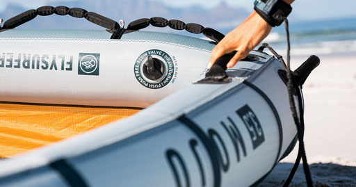 Flysurfer Mojo Wing 2021 Griffe