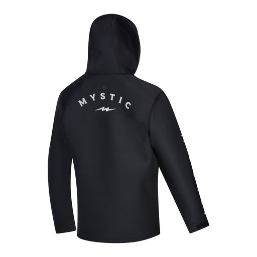Mystic The One Sweat 4mm black