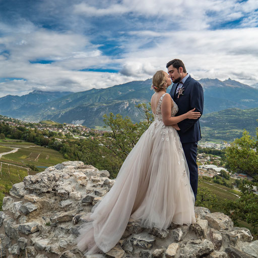 Fotograf in Fulda für russische Hochzeitsfeier und Swadba auf russisch