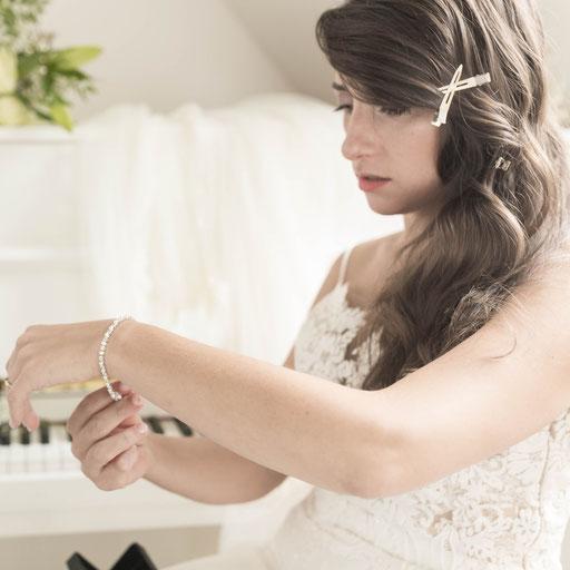 Videograf für russische Brautpaare - Shooting und Video