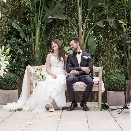 Videograf und Fotograf in Bad Soden für russische und internationale Hochzeitsreportagen