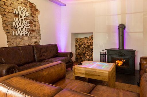 Satoshi Lounge