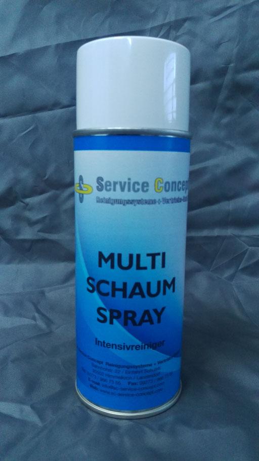 Multi Schaumspray