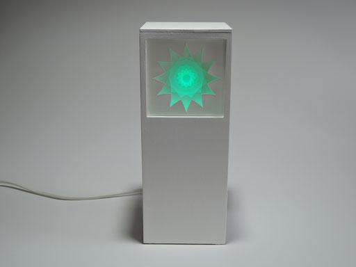 JSN mit LED-Licht