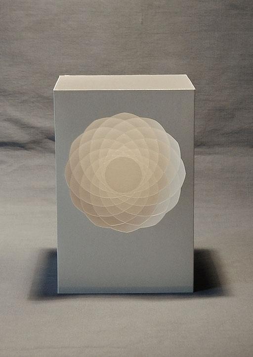 Lichtquader 10x10x15 cm