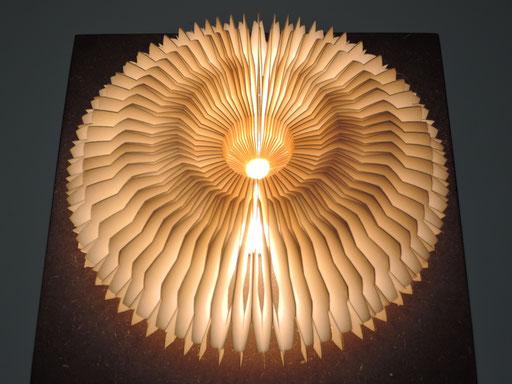 Umstülpkörper - LED - Licht  DM13/ H 10 cm