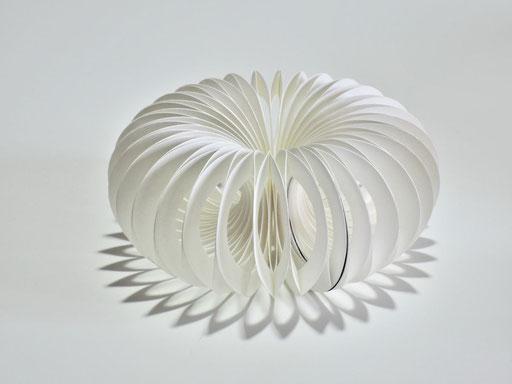 Sphäre II - 2014 - Dm 15 / H 6,5 cm