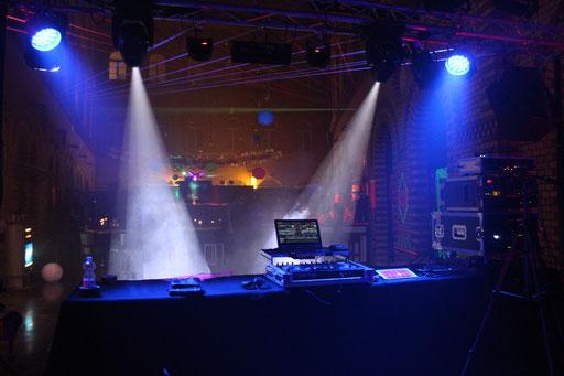 www.millennium-events.de Veranstaltungstechnik & DJ-Service Aachen