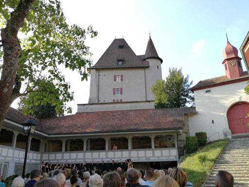 Schloss-Serenade