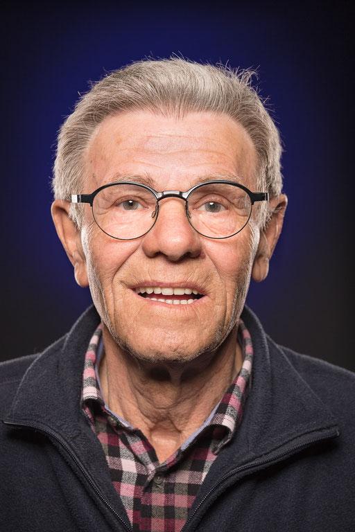 Raimund Meisberger
