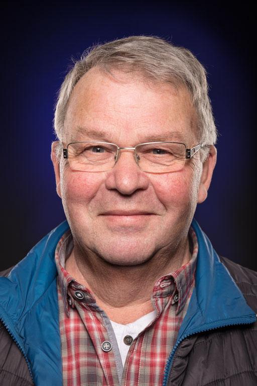 Willi Rausch