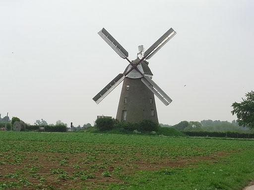 Breberner Mühle