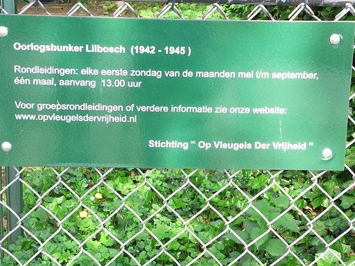 Bunkerkapelle Lilbosch