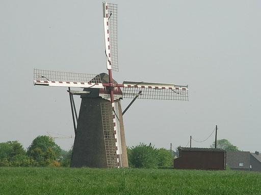 Waldfeuchter Mühle