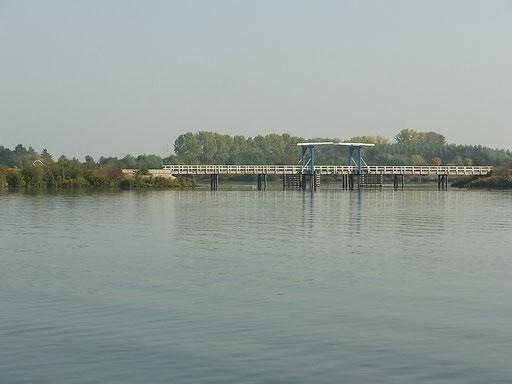 Schöne Maas-Seen