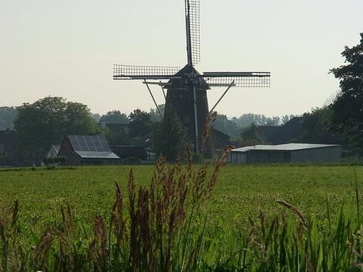 Kichhovener Mühle