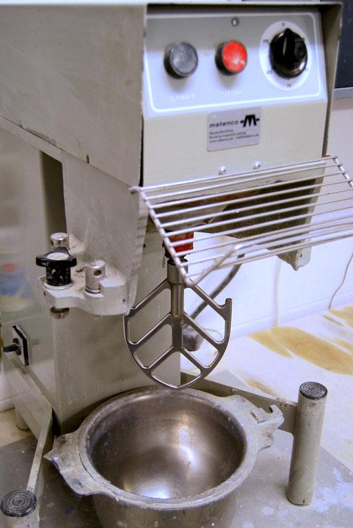compusory mixer